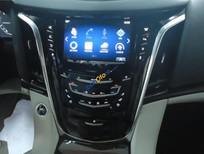 Cần bán xe Cadillac Escalade ESV Premium đời 2015, màu đen, nhập khẩu chính chủ