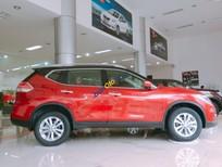 Cần bán xe Nissan X trail 2.0 Premium đời 2018, màu đỏ