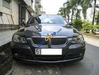 Cần bán xe BMW 3 Series 325i đời 2008, cá nhân biển TPHCM, xe đi 65000km