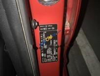 Cần bán gấp Kia Morning 1.0AT đời 2011, màu đỏ, nhập khẩu số tự động