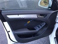 Cần bán xe Audi A4 Quattro 2.0T đời 2009, màu trắng, xe nhập chính chủ giá cạnh tranh