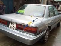 Bán ô tô Toyota Camry 2.0 MT đời 1988, màu bạc, nhập khẩu nguyên chiếc giá cạnh tranh