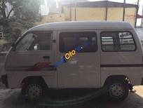 Cần bán xe Daewoo Damas sản xuất 1997, màu trắng