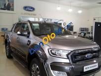 Bán Ford Ranger Wildtrak sản xuất năm 2016, xe nhập