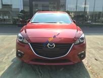 Cần bán xe Mazda 3 1.5L Hatchback 2017, hỗ trợ trả góp 80% cùng nhiều quà tặng