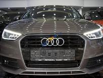 Cần bán xe Audi A1 Sportback sản xuất 2016, màu nâu, nhập khẩu