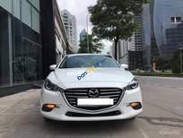 Mazda Lê Văn Lương - Mazda 3 2017 FL - 8 màu - Hỗ trợ trả góp tới 80% giá trị xe - LH: 0912883334