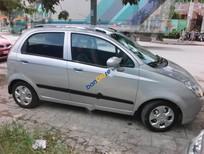 Bán xe Chevrolet Spark LT 2010, màu bạc chính chủ
