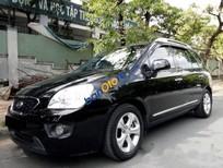 Cần bán lại xe Kia Carens EX MT năm 2016, màu đen, giá 465tr