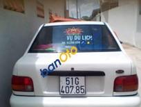 Cần bán xe Kia Pride MT đời 2001 giá cạnh tranh