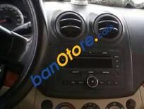 Bán ô tô Chevrolet Aveo MT đời 2012, 285 triệu