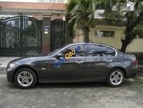 Bán BMW 3 Series 325i đời 2008, đi 65000km, rất đẹp và chạy êm vọt, xe cá nhân biển TPHCM