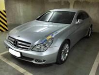Bán Mercedes CLS 350 đời 2009, màu bạc, nhập khẩu chính chủ