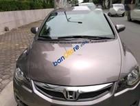 Bán Honda Civic 1.8 năm 2012 như mới