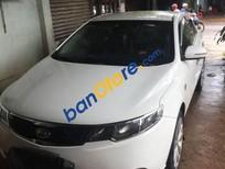 Bán xe Kia Forte sản xuất 2012, màu trắng, giá chỉ 365 triệu