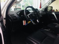 Bán ô tô Toyota Prado TXL 2.7L đời 2014, màu trắng, xe nhập