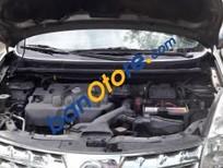 Cần bán gấp Nissan Grand livina đời 2011, xe đảm bảo máy zin