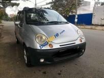 Bán Daewoo Matiz sản xuất năm 2006, màu bạc, giá rẻ