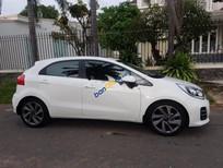 Bán xe Kia Rio 1.4 AT đời 2015, màu trắng, xe nhập chính chủ, 462 triệu