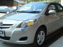 Xe Toyota Vios MT đời 2007, giá chỉ 400 triệu