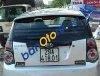 Bán ô tô Kia Morning MT đời 2010, màu bạc