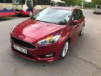 Bán Ford Focus năm sản xuất 2016, màu đỏ, 709 triệu