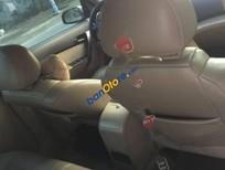 Bán Chevrolet Aveo LTZ 1.5 AT sản xuất 2014, màu bạc xe gia đình, giá tốt