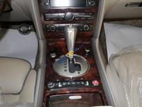 Cần bán Bentley Continental Flying đời 2010, màu trắng, xe nhập