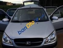 Bán Hyundai Getz MT năm sản xuất 2010, 288tr