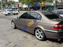 Bán BMW 3 Series 325i đời 2004, xe nhập, giá 295tr