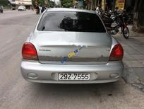Bán Hyundai Sonata 2.0 AT đời 2000, màu bạc, nhập khẩu số tự động, giá chỉ 165 triệu