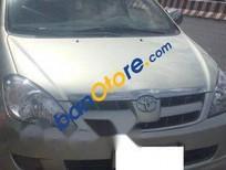 Bán xe Toyota Innova MT đời 2006, màu bạc