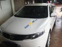 Cần bán xe Kia Forte đời 2012, màu trắng