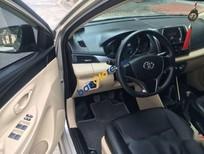 Bán xe Toyota Vios MT 2015 số sàn, 465 triệu