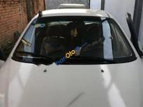Bán Daewoo Lanos SX năm 2004, màu trắng xe gia đình, giá chỉ 100 triệu