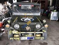 Cần bán lại xe Jeep A2 đời 1981, 135 triệu