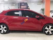 Cần bán gấp Kia Rio 1.4 AT đời 2014, màu đỏ, xe nhập