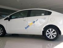 Bán xe Kia Rio AT 2017, màu trắng, nhập khẩu nguyên chiếc
