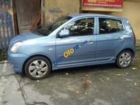 Bán ô tô Kia Morning AT đời 2007, 185tr