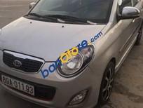 Bán ô tô Kia Morning MT sản xuất 2012