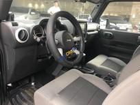 Cần bán gấp Jeep Wrangler sản xuất 2009, nhập khẩu nguyên chiếc