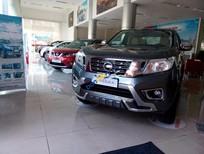 Cần bán Nissan Navara EL Premium R năm 2017, màu xám, xe nhập