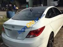 Bán Hyundai Accent AT năm 2012, màu trắng giá cạnh tranh
