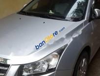 Cần bán Daewoo Lacetti SE năm 2009, màu bạc, xe nhập số sàn giá cạnh tranh