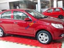 Chevrolet Aveo LTZ, vay 95% giá xe, giá lăn bánh tốt nhất trong phân khúc Sedan