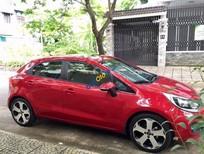 Bán Kia Rio 1.4 AT 2014, màu đỏ, xe nhập như mới, 458tr