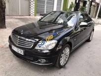 Chính chủ bán Mercedes C200 đời 2007, màu đen