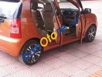 Bán ô tô Kia Morning AT 2007, số tự động, giá 185tr