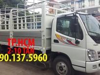 Bán Thaco OLLIN 700B sản xuất 2017, màu trắng
