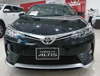 Toyota Altis 1.8E tự động 2017, ưu đãi 50 triệu đồng, đủ màu, xe giao ngay